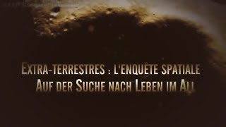 ALIENS ZIVILISATIONEN Spektakuläre Entdeckung im Sonnensystem DOKU HD