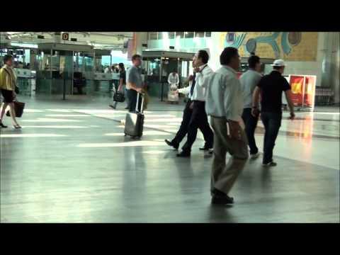 2010 - Turkey - Airport