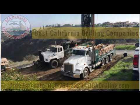 Well Contractors Ventura