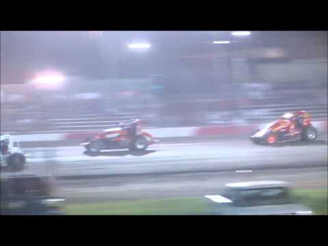 Sprintcars Wingless @ Silver Dollar Speedway 9 9 15