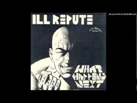 Ill Repute - Fill It Up