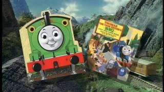 2002 Thomas & Friends/Random House Books Promo