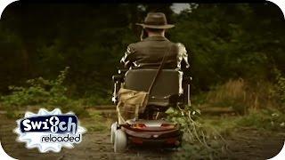 Indiana Jones und die vergessene Altersvorsorge