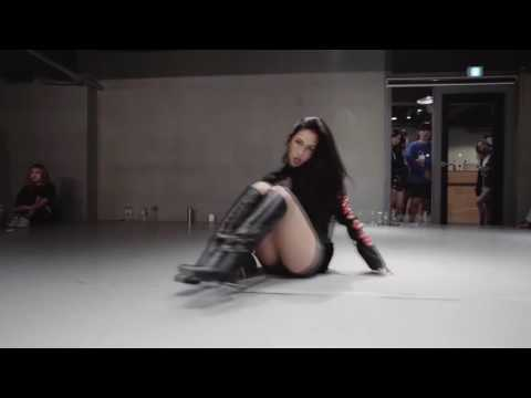 [MIRRORED & SLOW] Gangsta - 1 Million - Mina Myoung Choreography