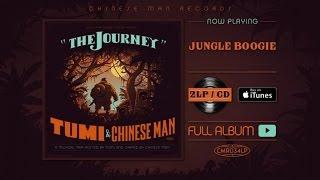Tumi, Chinese Man - Jungle Boogie