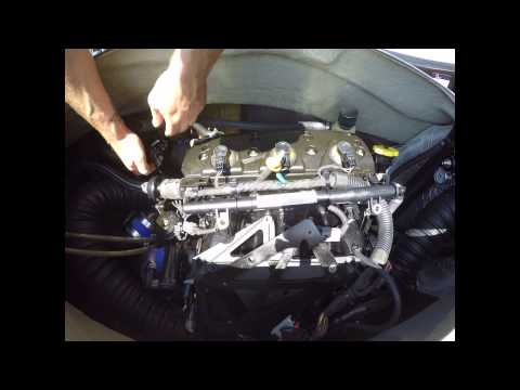 Seadoo RXTX 260RS Stage 4 Motor Failure