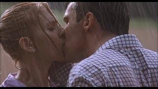Страстный поцелуй под дождем — Матч Поинт, 2005
