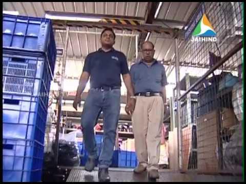 Navya Bakers, Vajra rubber Products Pvt LTD   Money Watch│Jaihind News@10-12-2017