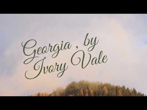 Georgia // cover by Ivory Vale