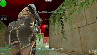 Counter-Strike: Zombie Escape Mod - ze_Sectorbg_fix