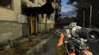 STALKER Oblivion Lost : Dead City