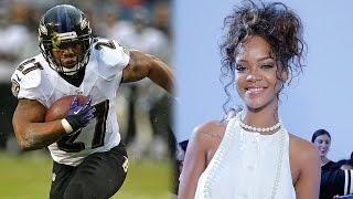 Rihanna Says F-YOU to CBS - Thursday Night Football Drama!