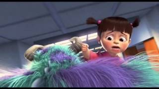 Monsters, Inc. - Mr. Waternoose