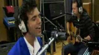 MIKA - We Are Golden (acoustic, with different intro)