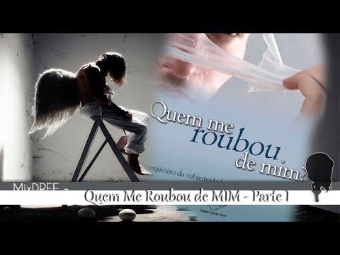 Quem Me Roubou De Mim Parte I Pe Fabio De Melo Livro Narrado