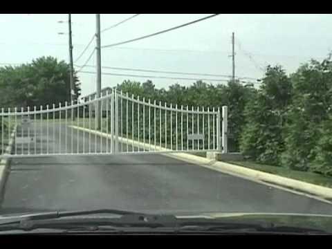 AutoGate Inc Swing Gate 4
