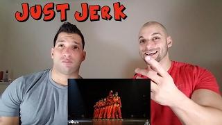 JUST JERK - Body Rock 2016 [REACTION]