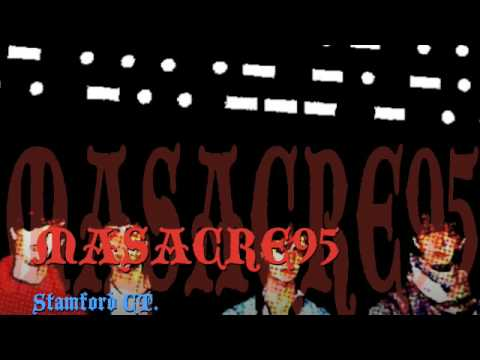 sonido MASACRE95 -klang- on the radio