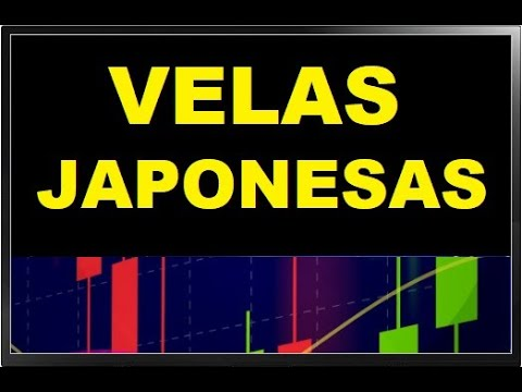 Velas japonesas estrategia forex youtube