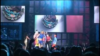 Spice Girls Spice Up Your LIfe Reprise Live at Return of the Spice Girls Tour Multiangle.mp3