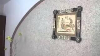 Декор для стен - Жидкие обои Silk Plaster / От участника Акции(, 2014-01-29T10:57:14.000Z)