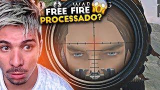 FREE FIRE VAI ACABAR EM 60 DIAS ??? thumbnail