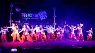 Riddhi siddhi amp Deva Sree Ganesha by urbanbeats kids urban fest 17
