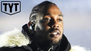 Kendrick Lamar Throws Fan Under The Bus