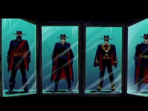 Zorro: Generation Z - Wanted: Part Time Hero - Episode 6