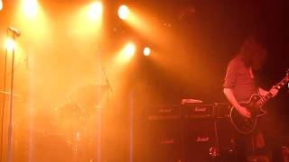 Kyuss -  Asteroid + Gardenia LIve @ The Coolangatta Hotel 4th of May 2011