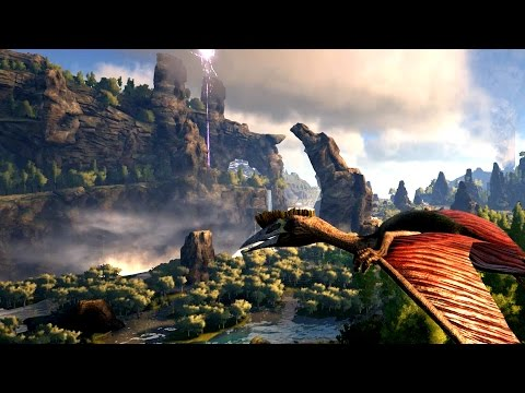 ARK ? S4 #200 ALLE TRIBES GREIFEN UNS AN | Ark Survival Evolved German | Ark Deutsch