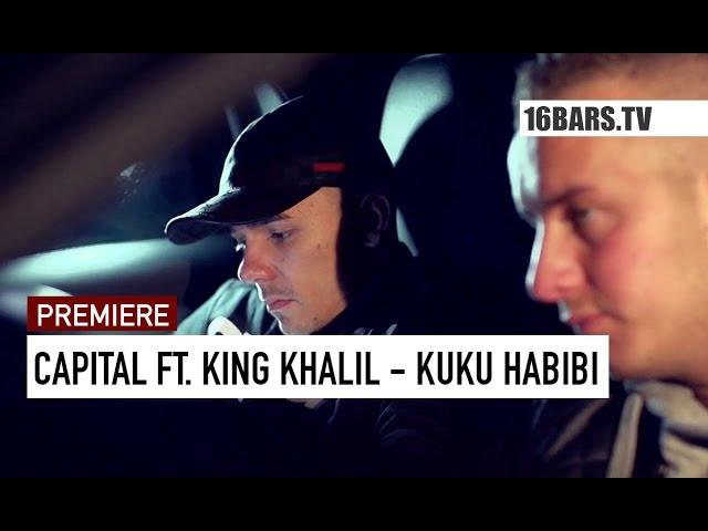 Capital Bra Kuku Habibi Lyrics Genius Lyrics