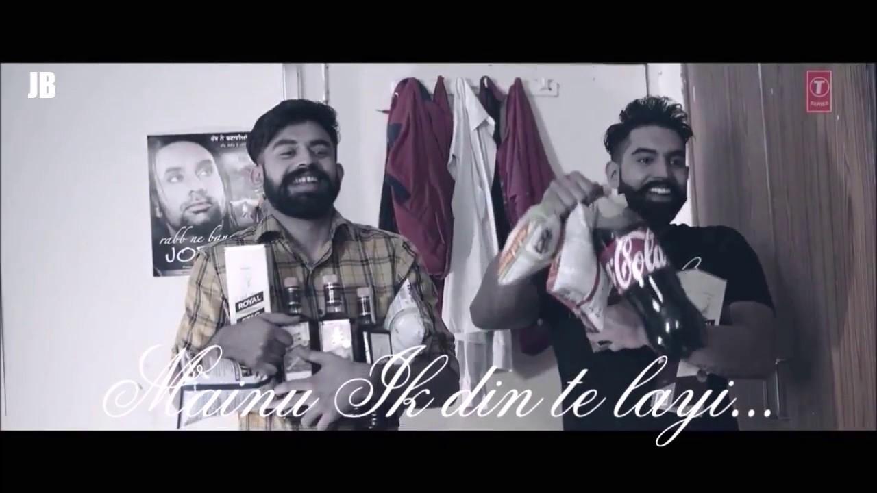 Hostel Sharry Mann   Remix Dj Hans - Full Video   Dj Hans Beat 2017   Video Mixed By Jassi Bhullar