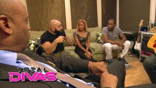 Cameron worries about her future in WWE: Total Divas, Sept. 14, 2014