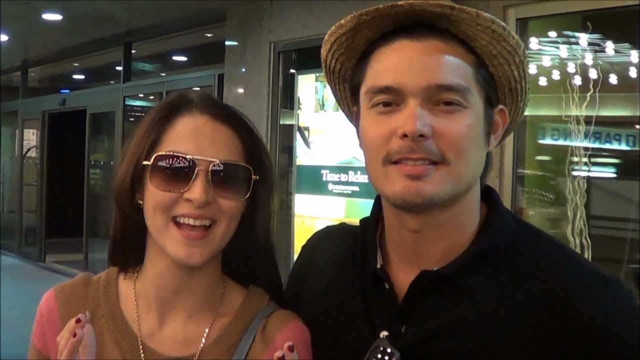 Marian & Dingdong Thank Pinoy Fiesta.. and hints at coming ...