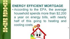 Energy Efficient Mortgages (EEM)