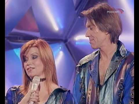 Звёзды на льду (2006)
