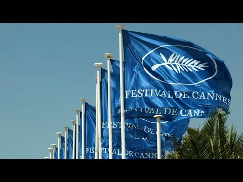 The history of the Cannes Film Festival | Telegraph Time Tunnel