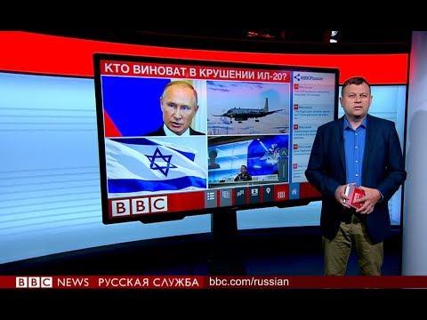 Как Россия ответит