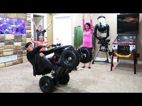 crazy-indoor-wheelie-challenge!!