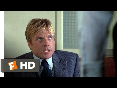The Sting 410 Movie   The Hook 1973 HD