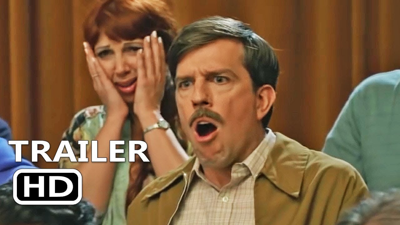 Download THE CLAPPER Official Trailer (2018) Ed Helms