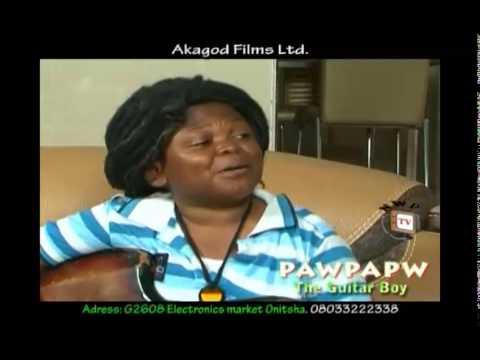 Download Pawpaw the Guitar Boy