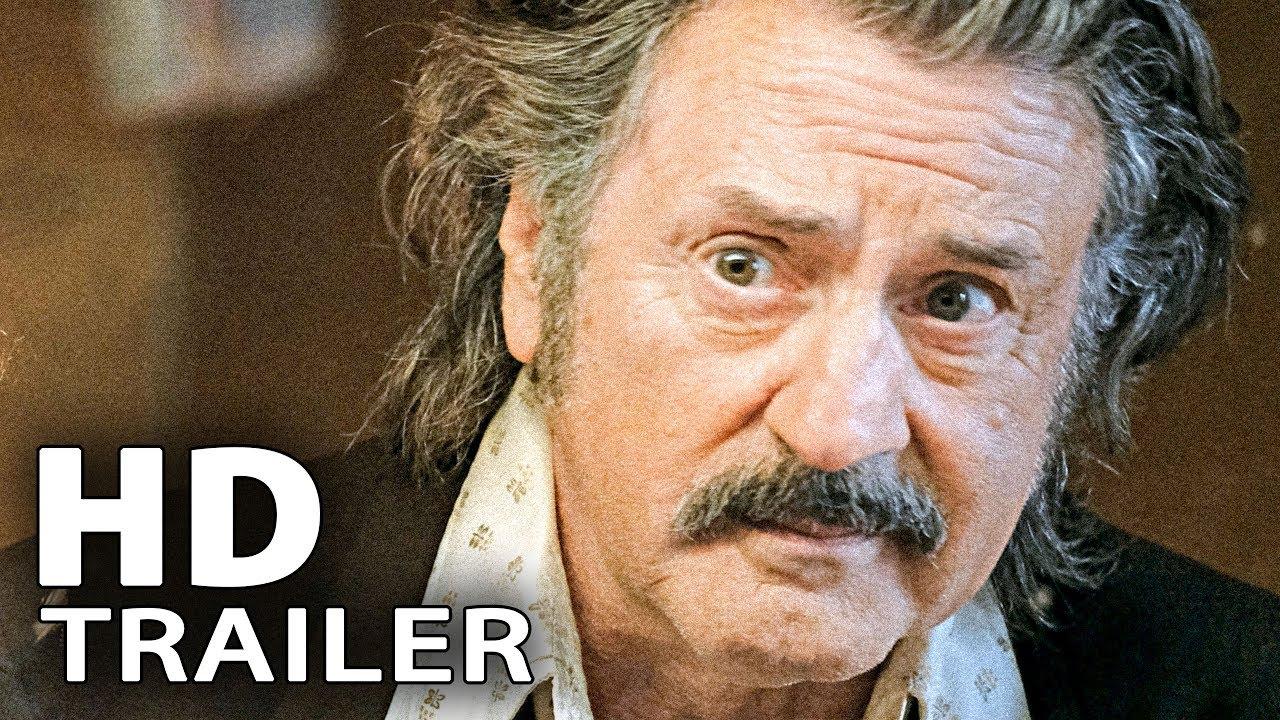 DIE SCHÖNSTE ZEIT UNSERES LEBENS Trailer Deutsch German ...