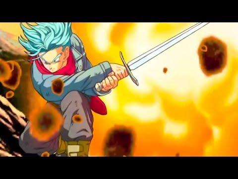 【ドッカンバトル】LRトランクス&マイちゃんサンドの時空を超えし超系バトルロード【Dragon Ball Z Dokkan Battle】