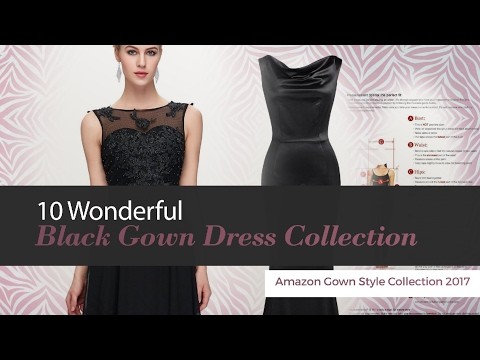 10-wonderful-black-gown-dress-collection-amazon-gown-style-collection-2017