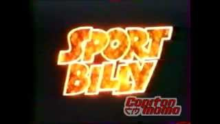 sport billy version 1980 full extendida