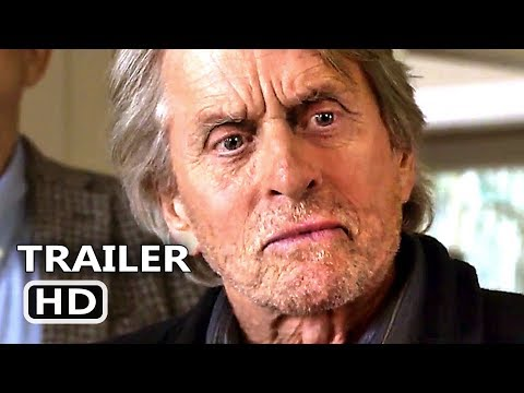 THE KOMINSKY METHOD Official Trailer (2018) Michael Douglas Netflix Series HD