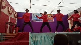 Korba group dance Podi Bahar