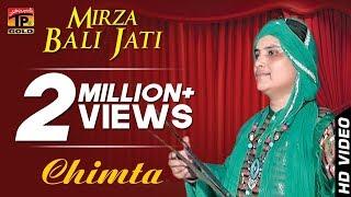 Mirza - Bali Jati - Chimta
